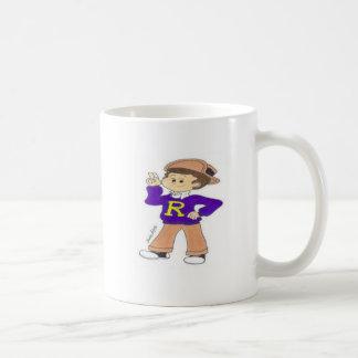 Ritchie Allen - mug