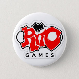Rite Games 2 Inch Round Button