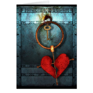 Rites of the Broken Hearted Card