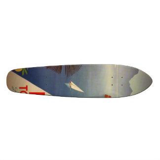Riva Torbole, Lago di Garda Skate Boards