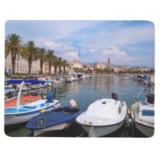 Riva waterfront, Split, Croatia Journal