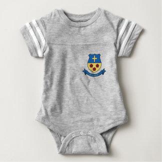Rivard baby bodysuit