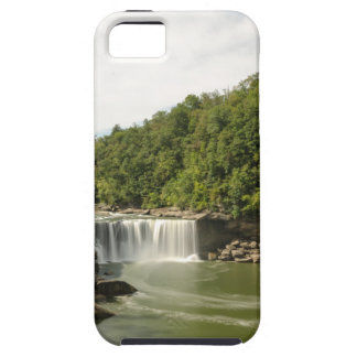 River 1 iPhone 5 cover