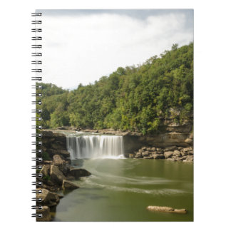 River 1 notebook