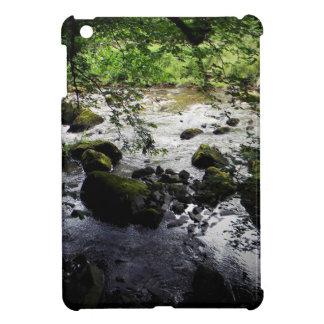 River and rocks Peace Photo iPad Mini Cases