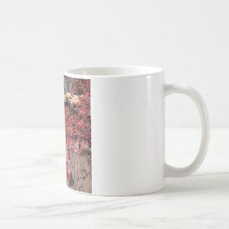 River Calico Emerald Pools Coffee Mug
