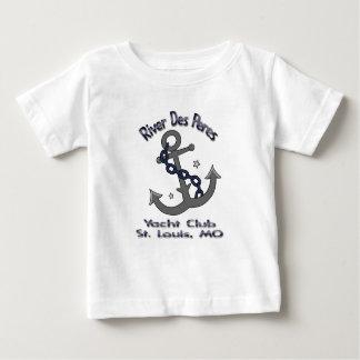 River Des Peres Yacht Club Infant T-Shirt