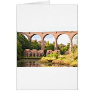 River Esk Card