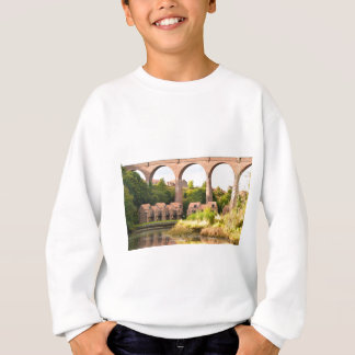 River Esk Sweatshirt