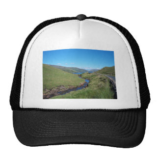 River Fooey and Loch Na Fooey Trucker Hat