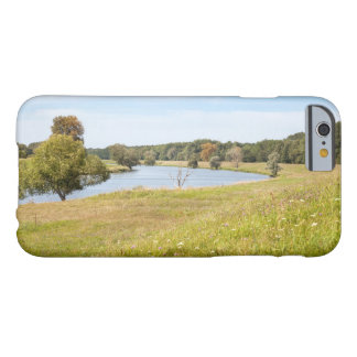 River Havel near Quitzoebel Barely There iPhone 6 Case