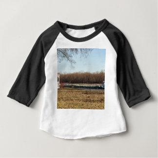River Life Baby T-Shirt