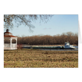 River Life Card