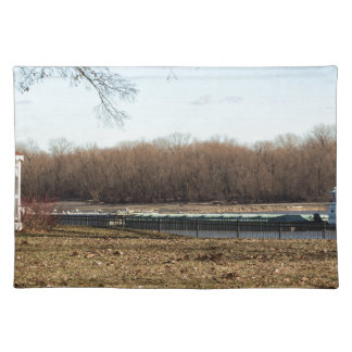 River Life Placemat