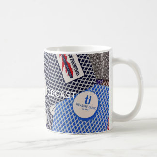 River Logo Coffee Cup