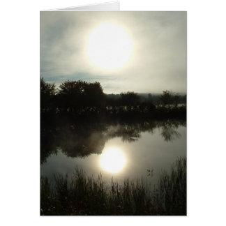 River Mist 2 Card