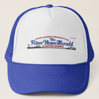 River News-Herald Hat