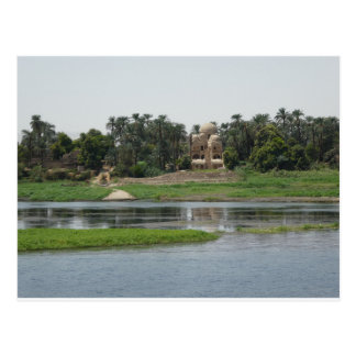 River Nile Postcard
