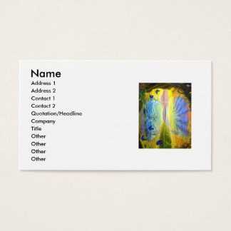 River Of Life-Business Card