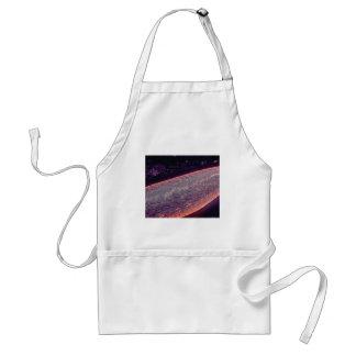river of molten fire standard apron