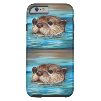 River Otter Tough iPhone 6 Case