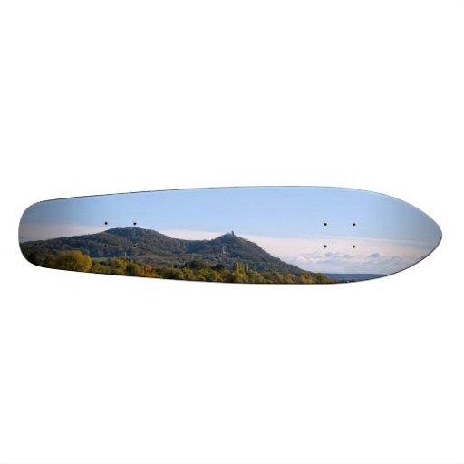 River Rhein Skate Board Decks