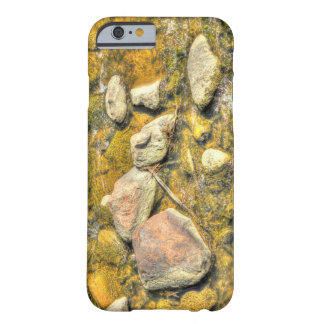 River Rocks Barely There iPhone 6 Case