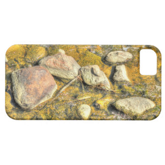 River Rocks iPhone 5 Covers