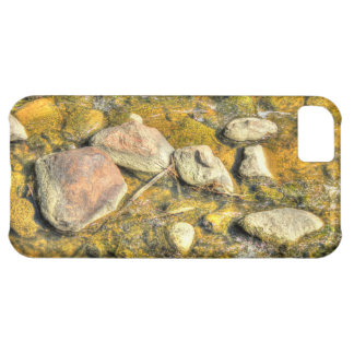 River Rocks iPhone 5C Case