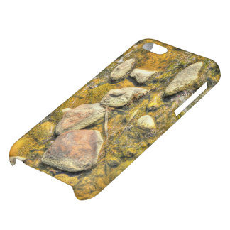 River Rocks iPhone 5C Cases