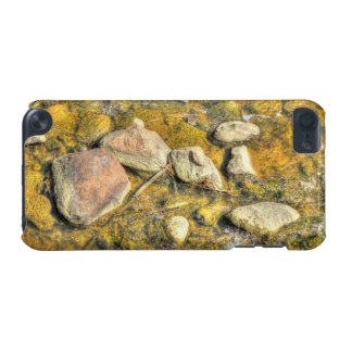 River Rocks iPod Touch (5th Generation) Cover
