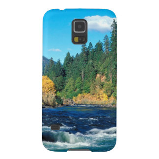 River Rogue Siskiyou Forest Oregon Galaxy S5 Cover