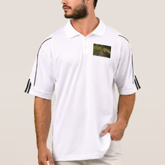 River Swale, Easby, Richmond, Yorkshire Polo Shirt