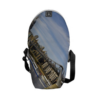 River Thames Downhill Commuter Bags
