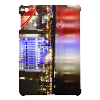 River Thames in Colour at night iPad Mini Cases