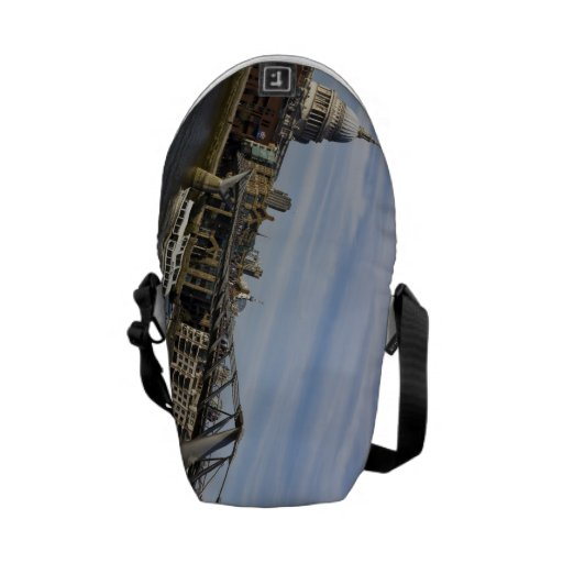 River Thames Uphill Commuter Bags