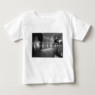River Torrens Adelaide Baby T-Shirt