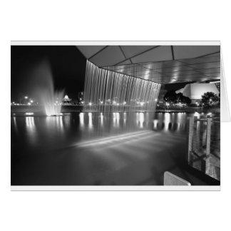 River Torrens Adelaide Card