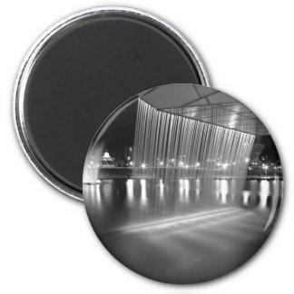 River Torrens Adelaide Magnet