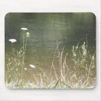 River veiw mouse pad