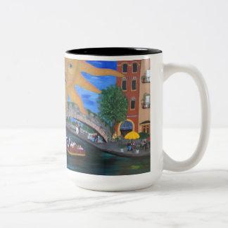 River Walk - You Are My Sunshine Mug
