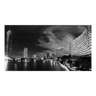 """""""River With a View"""" Photograph Print"""