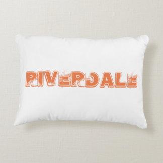 Riverdale Accent Pillow