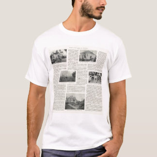 Riverdale Prune Orchard, California T-Shirt