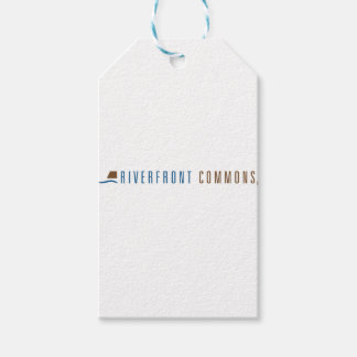 Riverfront Commons Gift Tags
