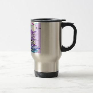 River's Purple Mountain Travel Mug
