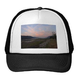 Rivers Way Trucker Hat