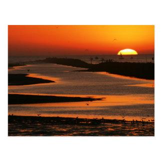 Riverset Postcard