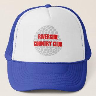 Riverside Country Club Trucker Hat