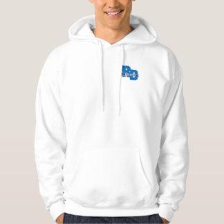Riverside Drive Charter Hoodie Sweatshirt
